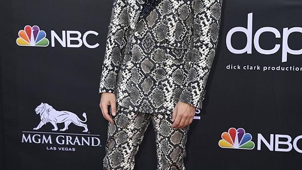 Червеният килим на Billboard Music Awards 2019