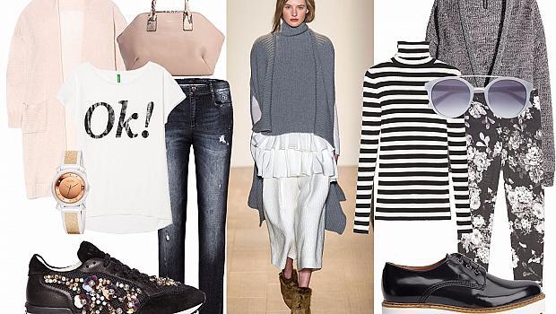 5 правила за уикенд стила ви + шопинг предложения